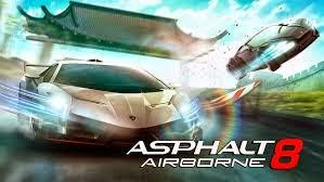 Asphalt 8: Airborne Free Download APK+OBB 4