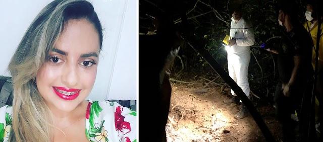 Bela Vista: Corpo de gerente que estava desaparecida é encontrado queimado e enterrado