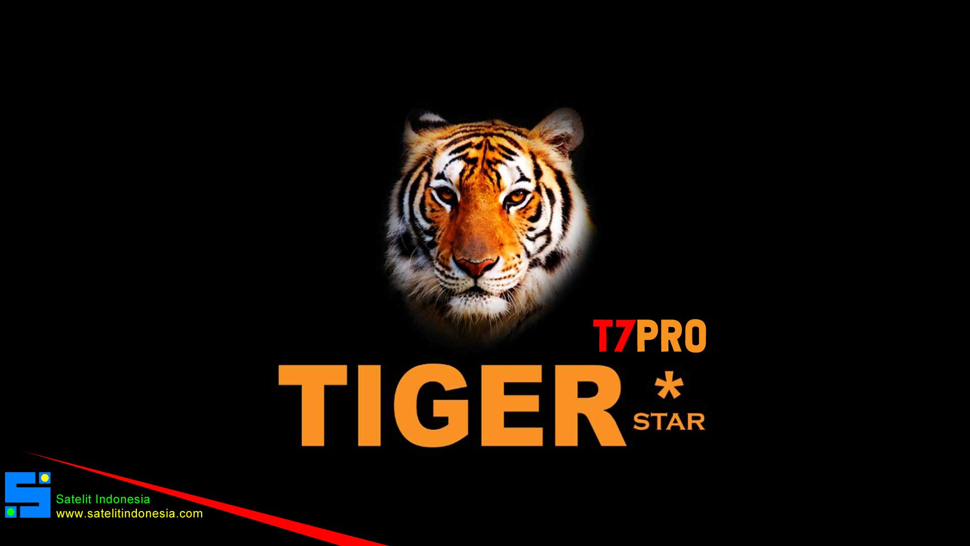 Download Software Tiger Star T7 Pro New Update Firmware Receiver