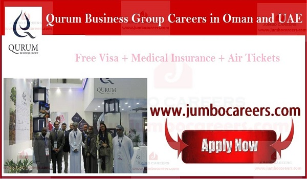 Available company jobs in UAE, Oman Jobs with benefits,