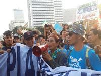 Menteri Susi: Pembuang Plastik ke Laut Harus Ditengglamkan