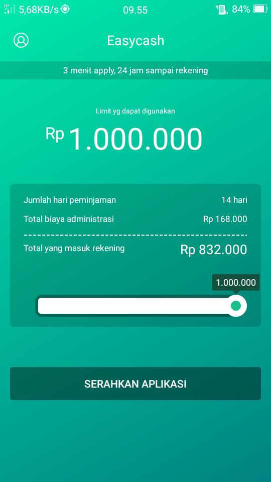 3 Aplikasi Android Untuk Pinjam Uang Online Karya Viral