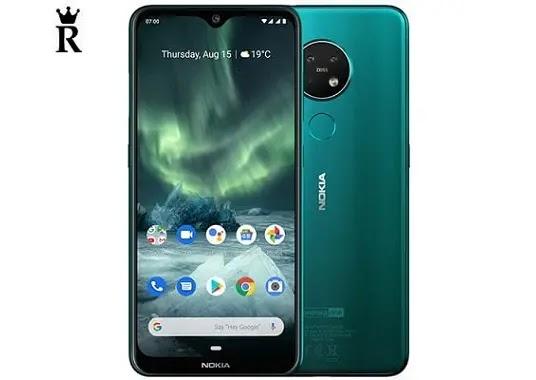 سعر وجدول مواصفات Nokia 7.2-مميزات وعيوب نوكيا 7.2