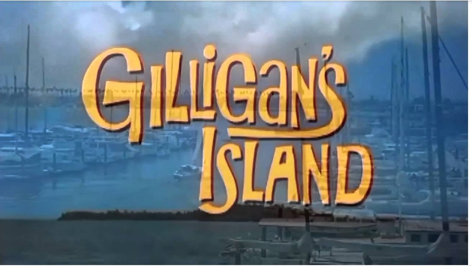 Episode 5 Gilligan's Island