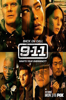 9-1-1 S04 All Episode [Season 4] Complete Download 480p