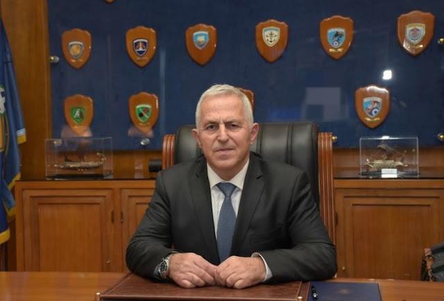 Αποστολάκης: Ο ελληνικός λαός πρέπει να είναι ήρεμος