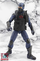 "GI Joe Classified Series ""Cobra Island"" Cobra Trooper 12"