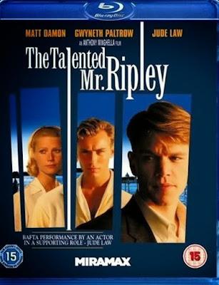 The Talented Mr Ripley (1999) 180MB Hindi Dubbed Dual Audio (Hindi – English) BRRip HEVC MKV