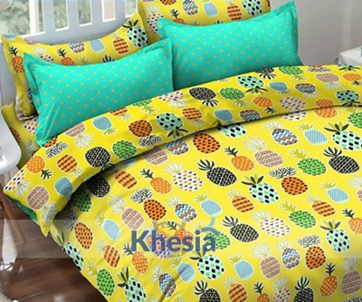 sprei dan bed cover