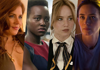 Best Actress  Oscar Predictions and Nominations 2017