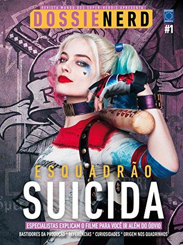 Esquadrão Suicida - Editora Europa