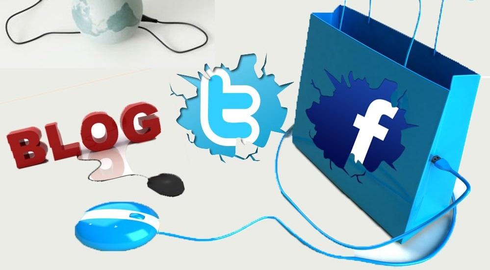 Media Pemasaran Jualan Online Dalam Ilmu Marketing