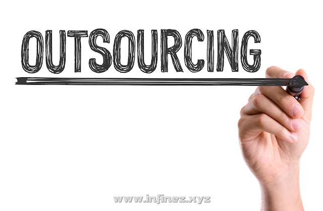 The Pros and Cons of Outsourcing You Should Knows - Infinez