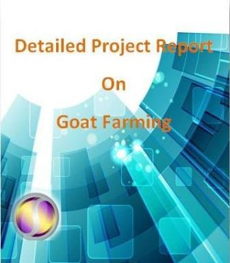 Project Report on Goat Farming