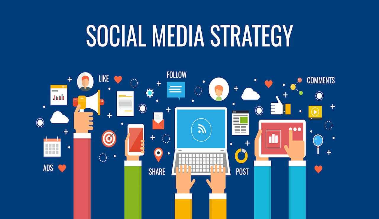Social Media Strategy By  Keith Quesenberry  PDF