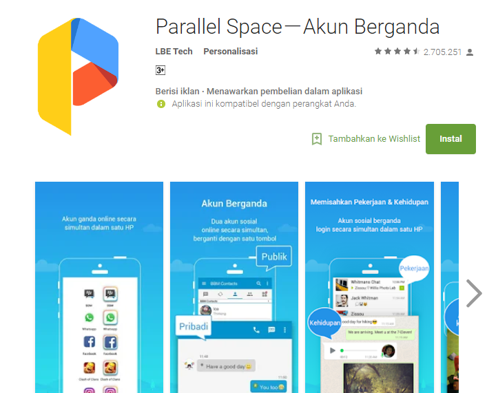 Download parallel space game guardian | rietegalzie's Ownd