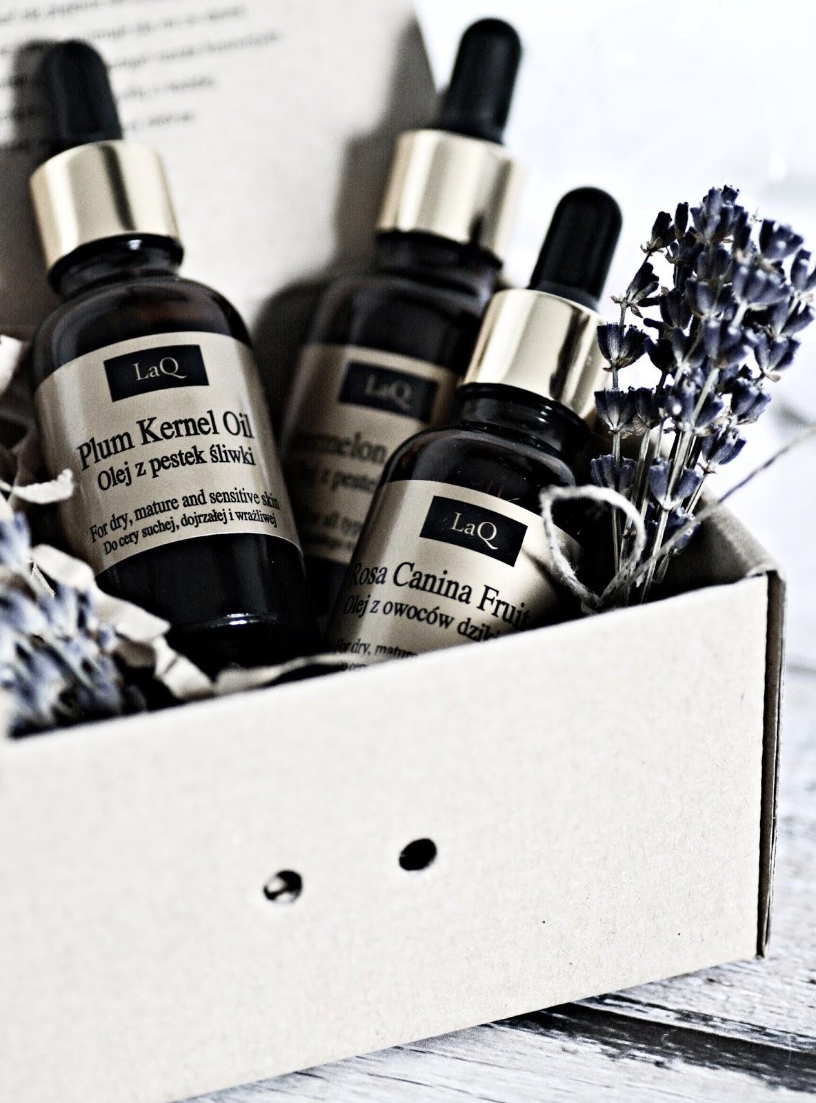 Trzy ulubione oleje naturalne idealne w pielęgnacji twarzy i włosów.