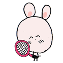 Wookichi play tennis2