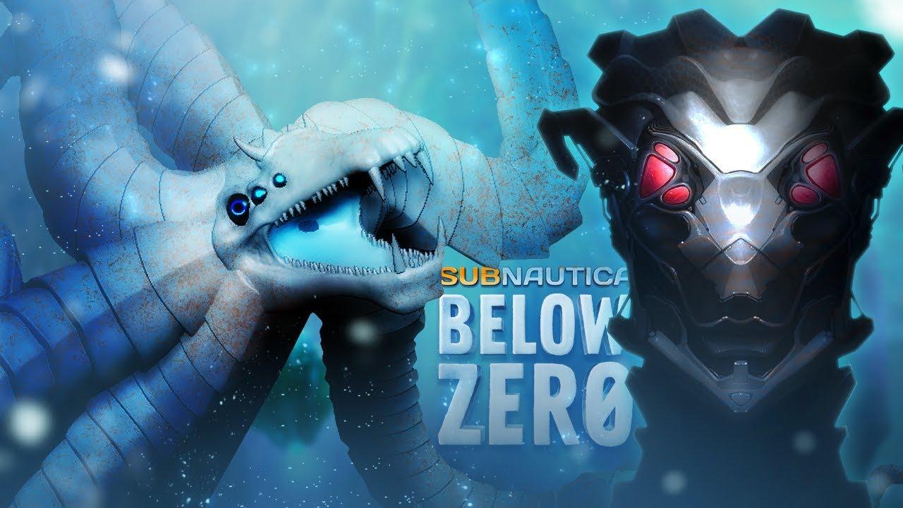 Subnautica: Below Zero - All Basic Console Commands