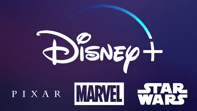 Disney Plus is Launching in India on March 29th