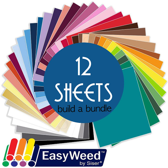 siser easyweed bundle, siser easyweed pack, best bundle of siser easyweed, build a pack siser easyweek