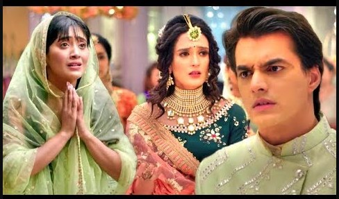 Upcoming Twist : Post Kartik Naira union Lisa wishes to marry Akhilesh in YRKKH