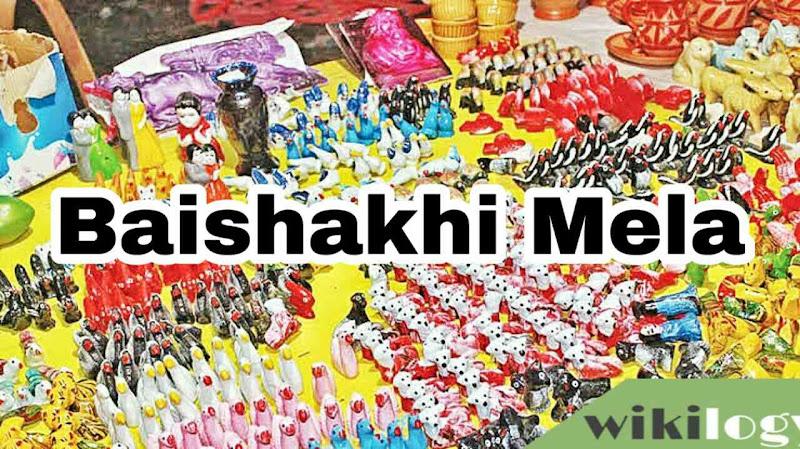 Boishakhi Mela Paragraph/ Baishakhi Mela