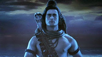 Fact About the Reel 'Mahadev'-Mohit Raina ~ Tv Shows News