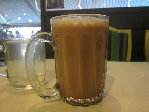 Haslam Melayu Restoran Kuala Lumpur