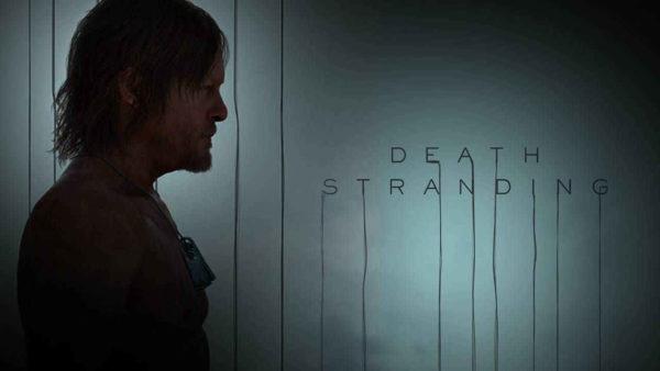 إنطلاق البث المباشر للكشف عن العرض الجديد للعبة Death Stranding ، شاهد من هنا..