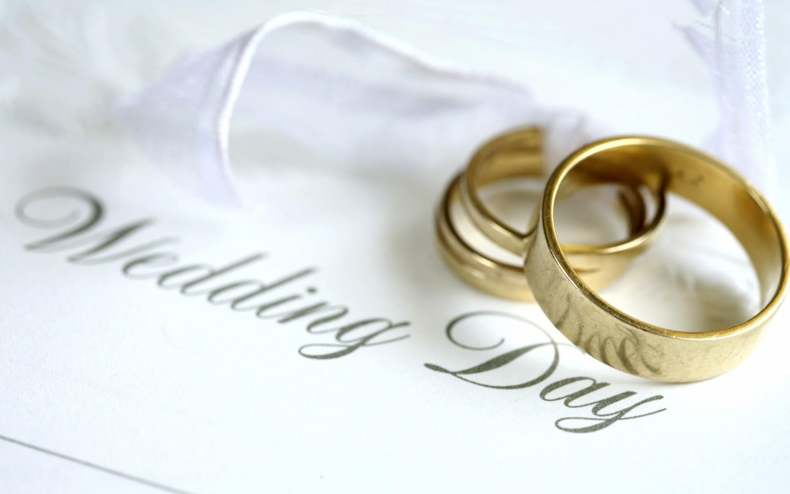 Takut Soal Pernikahan? Jangan-jangan Kamu Gak Punya Tuhan