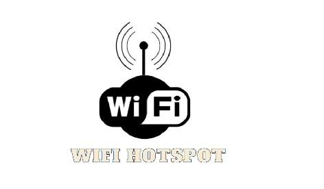 تحميل برنامج wifi hotspot للاب توب