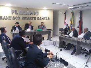 Câmara de Santa Luzia realiza audiência pública com Sindicato nesta quarta