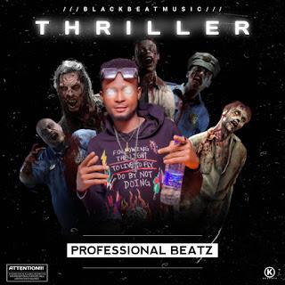 🔥FREE BEAT: Professional Beatz - Thriller Beat