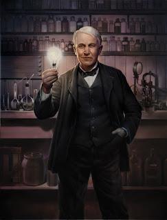 The Success Story of Thomas Edison | Inmarathi