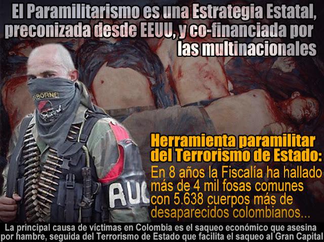 Resultado de imagen de Los asesinatos de activistas en Colombia están amenazando el proceso de paz del país