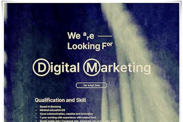 Loker Bandung Digital Marketing Culture Stuff