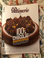 Magazine Fou de Pâtisserie 100% chocolat opus #7