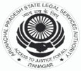 Arunachal Pradesh State Legal Services Authority Logo