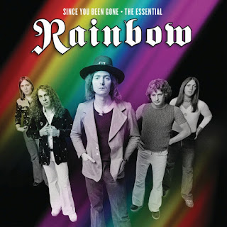 Since You Been Gone by Rainbow (1980)