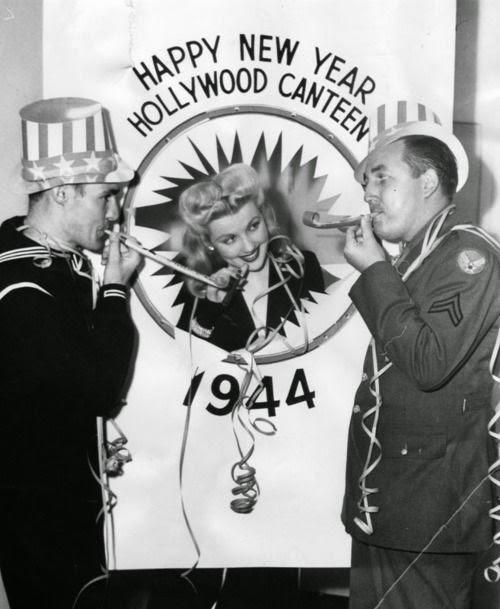 Dolores Moran en La Cantina de Holywood