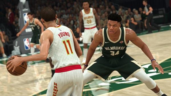 Free Download NBA 2K21