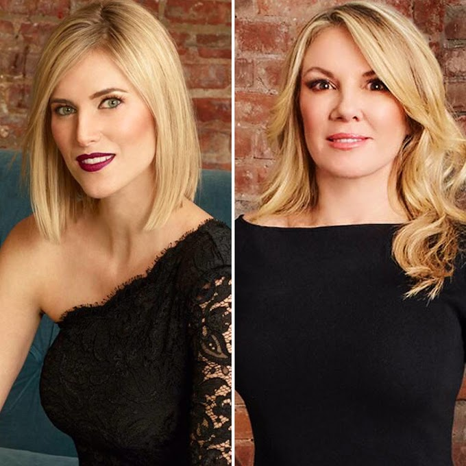 "Kristen Taekman Explains Why Filming RHONY With Ramona Singer Was A 'Mess' And A 'Nightmare'; Says ""Because Of People Like Her, All Of The Housewives Get A Bad Rap"""