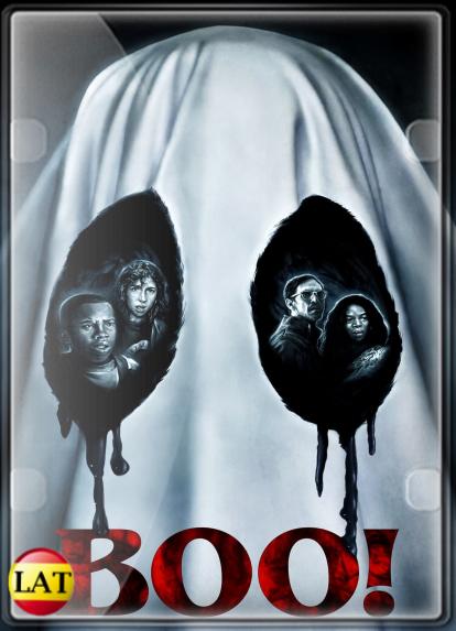 Boo! (2018) DVDRIP LATINO