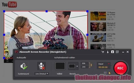 Download Aiseesoft Screen Recorder 2.1.56 Full Crack