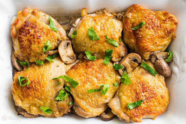 What did you have for dinner tonight? - Page 14 Chicken-mushrooms-shallots-horiz-a-1600