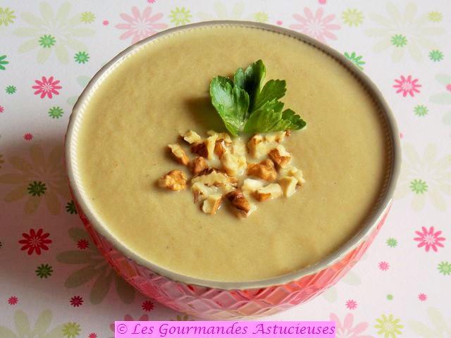Comment faire une soupe aux héliantis ?