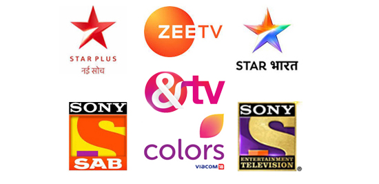 List of Hindi Entertainment Television Channels in India - Shows Schedule, Serials Timings