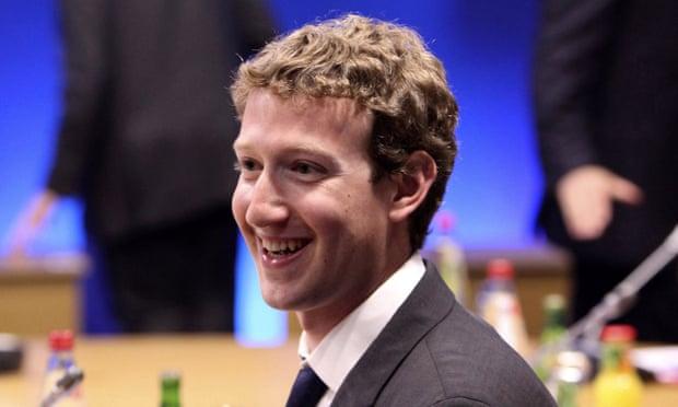 ممبران نے فیس بک کے اعداد و شمار پر سمن مارک زکربربر کو دھمکی دی