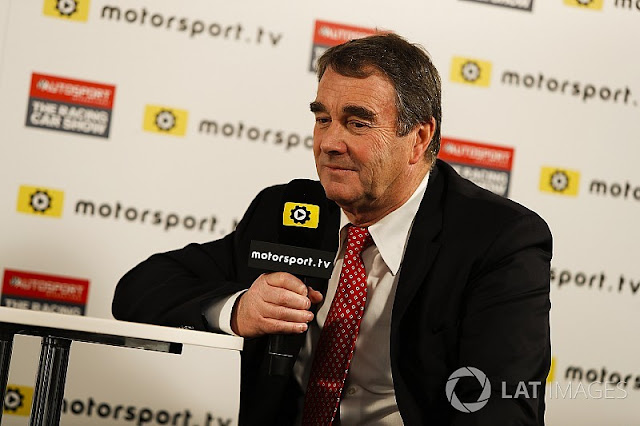 Segundo Mansell, McLaren terá dificuldade em se aproximar de RedBull e Renault